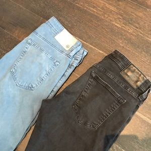 AG Jeans Bundle